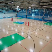 Gym Flooring Options Explained
