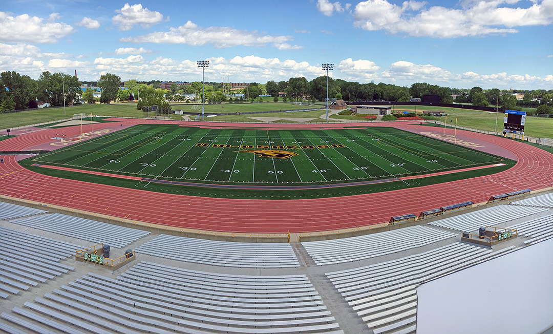 University Of Wisconsin-Oshkosh