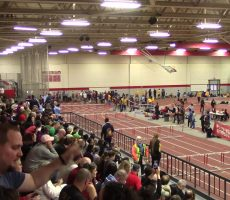 Proviso West Indoor Track Renovation Complete