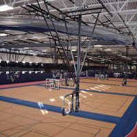 Orono High School - Fieldhouse