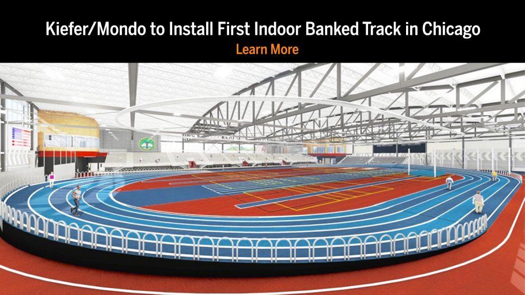 Gately Mondo Track