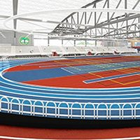 Mondo And Kiefer USA To Install Innovative Track Surfaces For New Gately Park Facility In Chicago