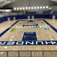 Why Hire An Experienced Contractor For Gym Flooring