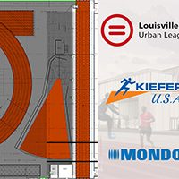 Mondo And Kiefer U.S.A. Chosen To Provide Innovative Hydraulic Banked Track For $30 Million Heritage West Project