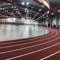 Sports Center Flooring