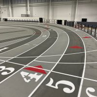 World-Class Hydraulic Track In Louisville Is Ready For Runners!
