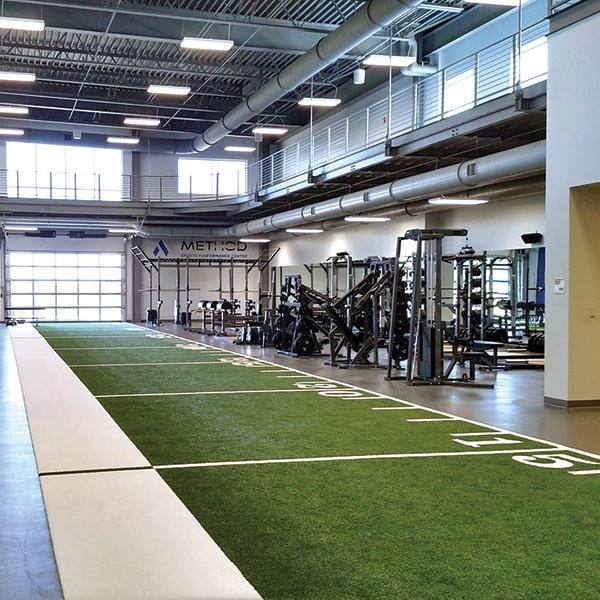 Training Performance Center