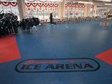 Ice Arena flooring